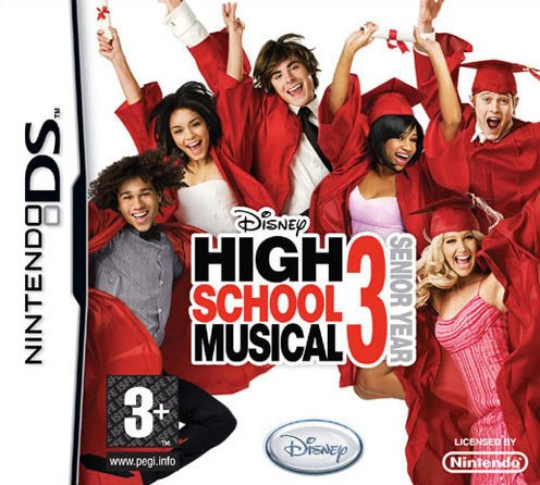 High School Musical 3 : Senior years from Disney