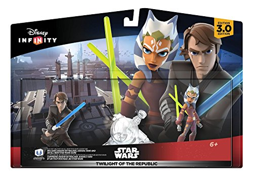 V Di 3.0 Sw Twilight Repub Playset from Disney