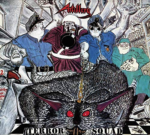 Terror Squad from DISSONANCE