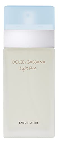 Dolce & Gabbana Light Blue Eau De Toilette for Women - 50 ml from Dolce & Gabbana