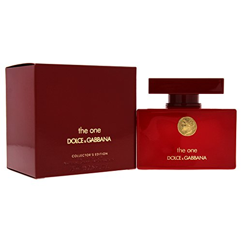 Dolce and Gabbana The One Collector's Edition Eau de Parfumee Spray for Women 75 ml from Dolce & Gabbana