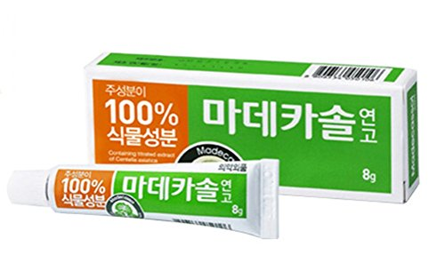 Dongkuk Madecassol Care Ointment 8G ( Pack Of 2) from Dongkuk