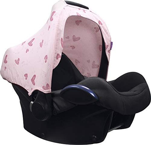 Dooky 126391E Carseat Hood from Dooky