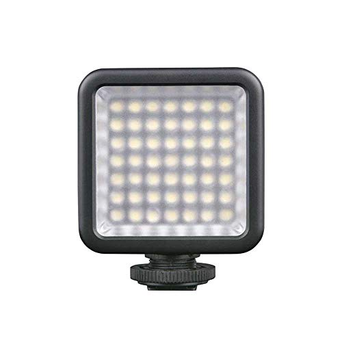 Dorr 371023 VL-49 LED Video Light - Black from Dorr