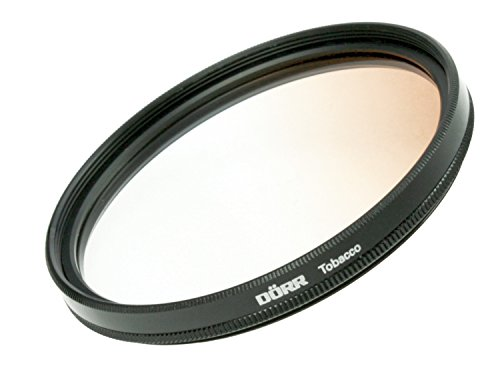 Dorr 46mm Tobacco Graduated Color Filter from Dorr