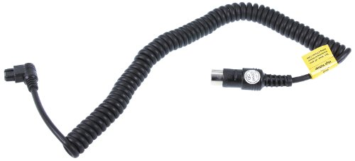 Dorr HC4500 1.4 m Power Pack Cable for Metz - Black from Dorr