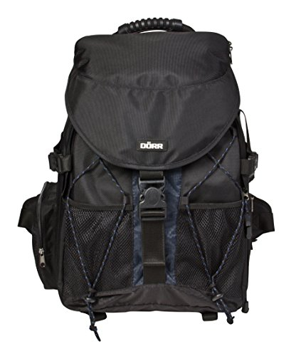 Dorr Medium 2.0 Icebreaker Backpack - Black from Dorr