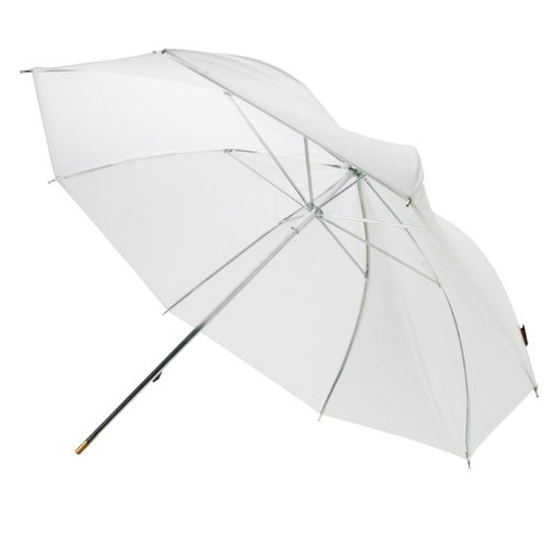 Dorr UR32T 372505 32 inch Translucent Diffuser Umbrella - White from Dorr