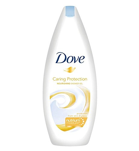 Dove Caring Protection Body Wash 250 ml from Dove