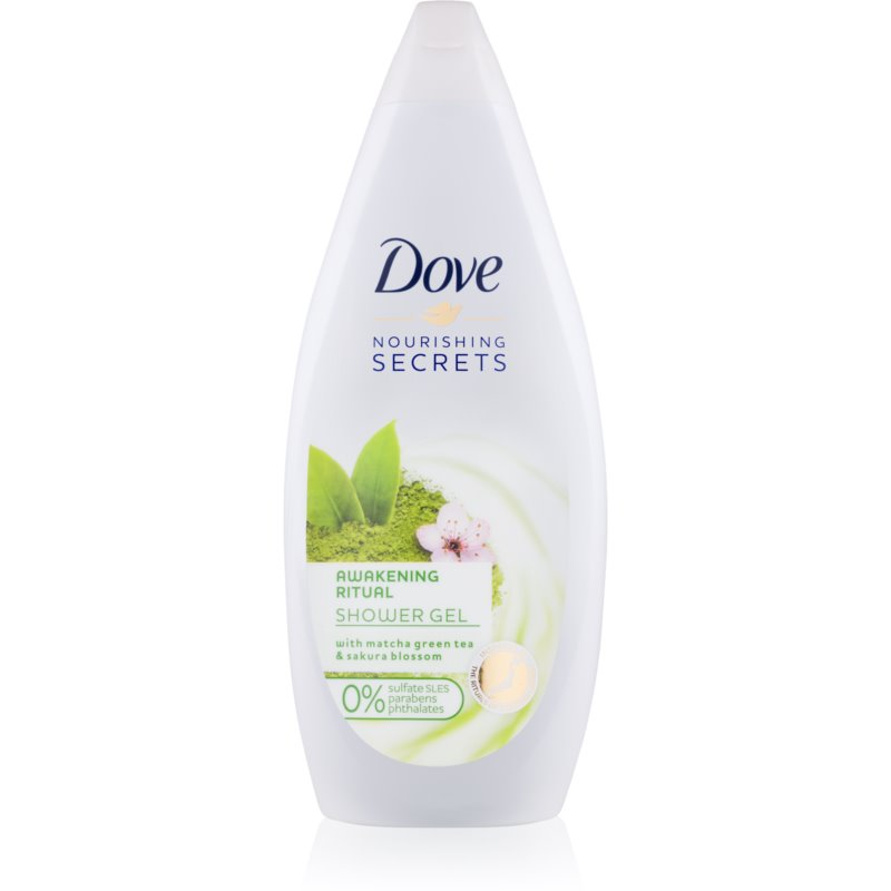 Dove Nourishing Secrets Awakening Ritual Refreshing Shower Gel 250 ml from Dove