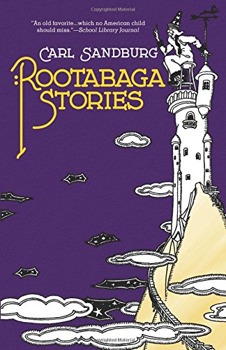 Rootabaga Stories from Dover Publications Inc.