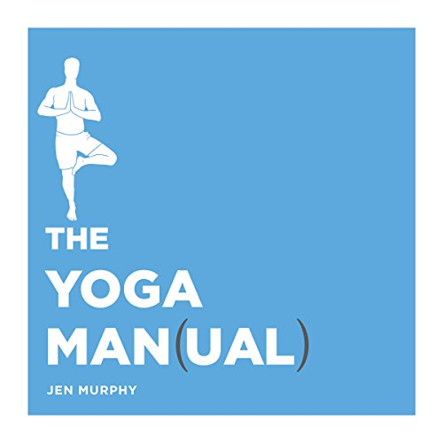 The Yoga Man(ual) from Dovetail