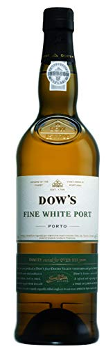 DOWS Fine White Port 75cl Bottle from Dows