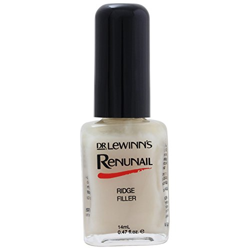 Hand & Nail by Renunail Ridge Filler 14ml from Renunail