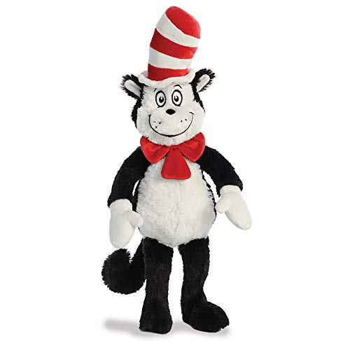 "Aurora World Cat In The Hat Luvster 20"" from Aurora"