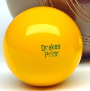 Lawn Green Outdoor Jack - yellow from Drakes Pride