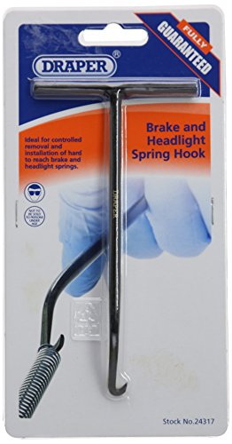 Draper Tools BHSH Brake and Headlight Spring Hook from Draper