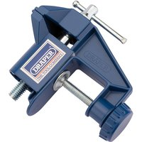 Draper 14145 50mm Clamp On Hobby Bench Vice from Draper