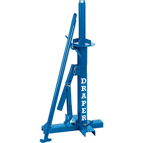 Draper 16395 Manual Tyre Changer from Draper
