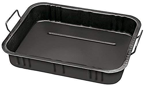 Draper 28816 Metal Drip Tray, 12L from Draper