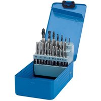 Draper 40891 28 Piece Metric Tap and Hss Drill Set from Draper