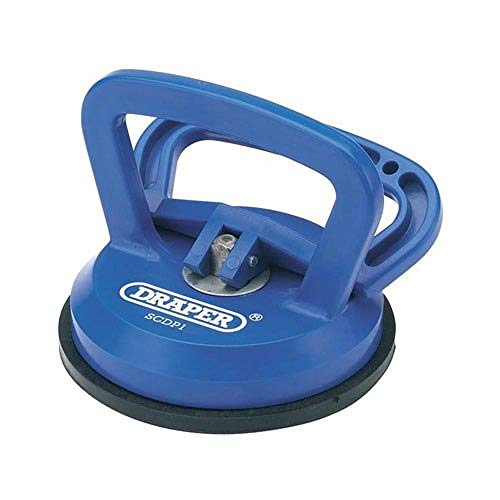 Draper 69187 118 mm Suction Dent Puller from Draper