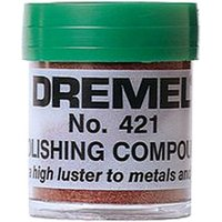 Dremel 421 Polishing Compound from Dremel