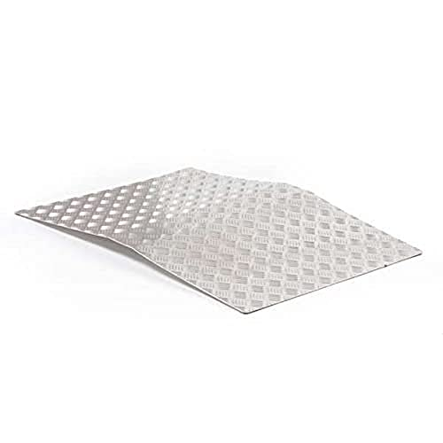 Drive Aluminium Portable Threshold Bridging Ramp, 100 cm from Drive DeVilbiss Healthcare