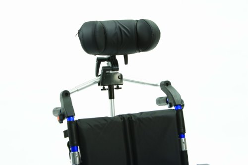 Drive DeVilbiss Healthcare Universal Headrest for Electric of Manual Wheelchairs from Drive DeVilbiss Healthcare