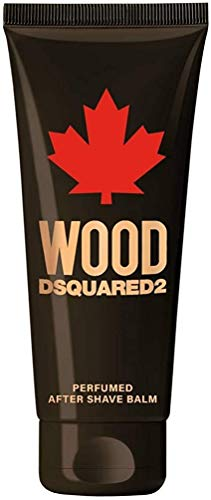 Wood Pour Homme by Dsquared2 Aftershave Balm 100ml from DSQUARED2