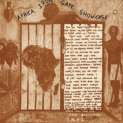 Africa Iron Gate Showcase from Dub Store Records