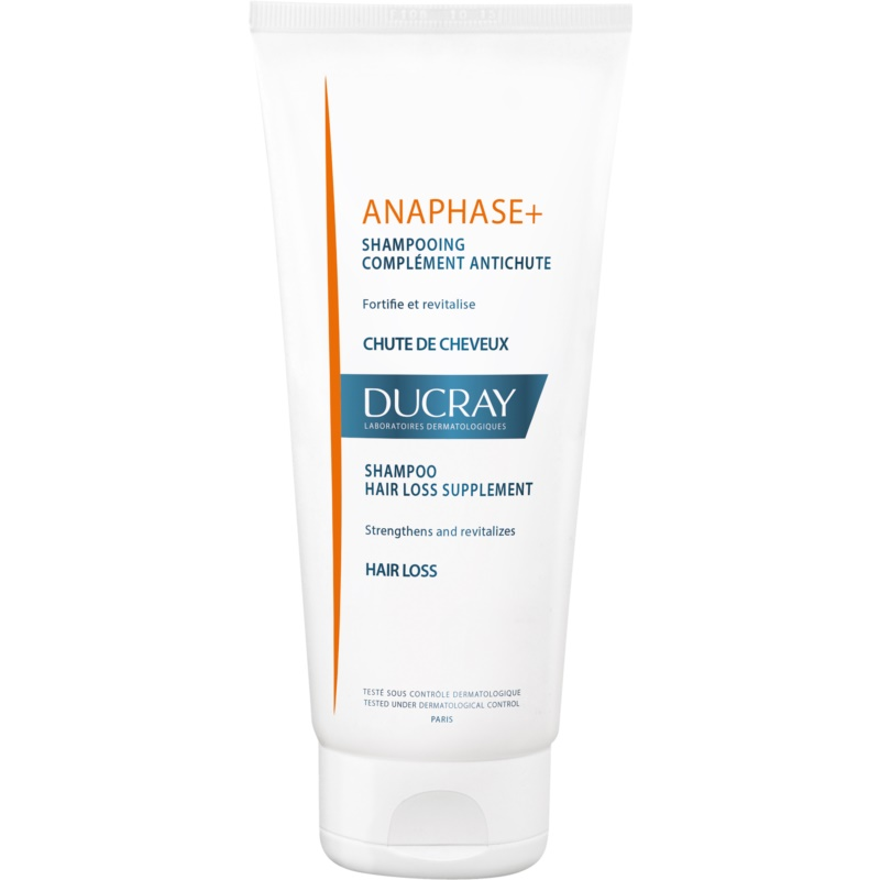 Ducray Anaphase + Fortifying and Revitalising Shampoo to Treat Hair Loss 200 ml from Ducray
