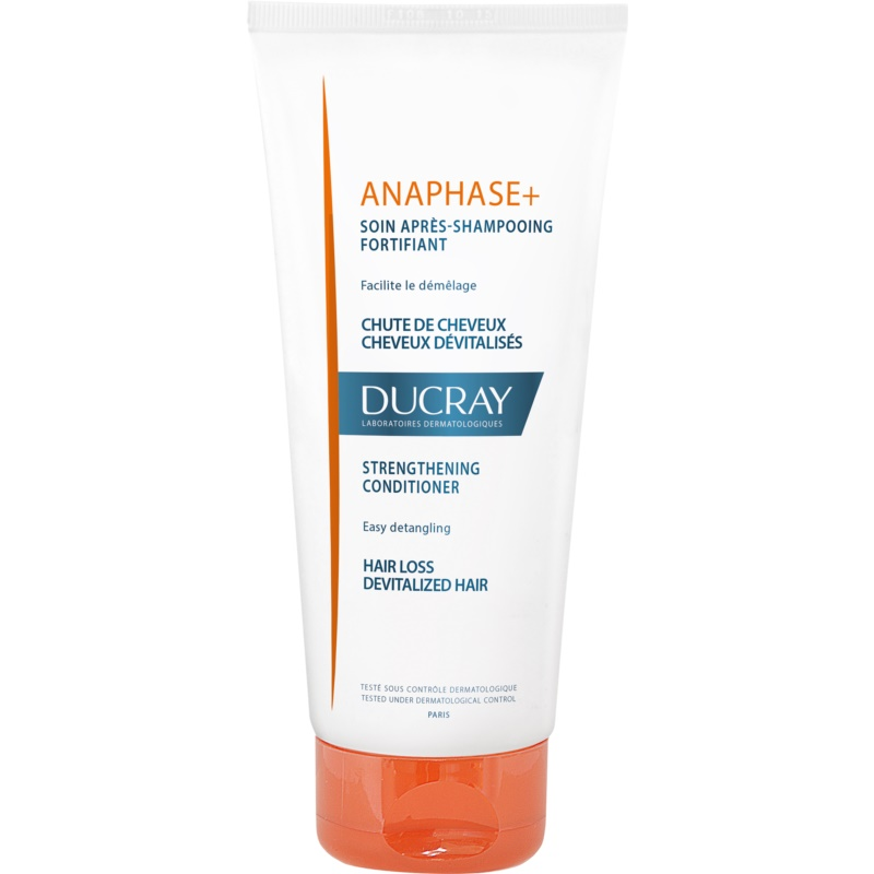 Ducray Anaphase + Strenghtening Conditioner Against Hair Loss 200 ml from Ducray