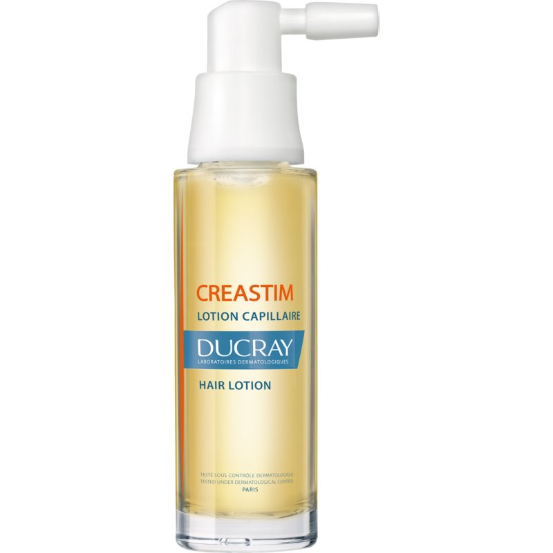 Ducray Creastim Solution Against Hair Loss 2x30 ml from Ducray