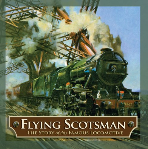 Flying Scotsman from Duke Video