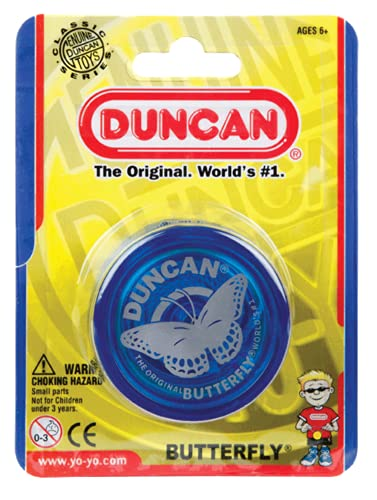 Duncan Butterfly Yo Yo (colour varies) from Duncan