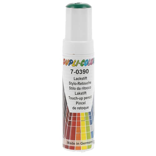 Dupli-Color 805448 AC 7-0390 Universal Auto Color Touch-Up Applicator, 12 ml, Green from Dupli Color