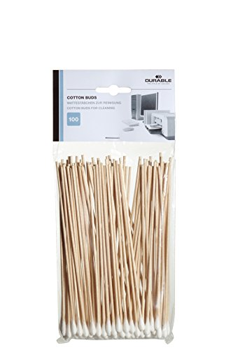 Durable 578902 Cotton Buds - Pack of 100 from Durable