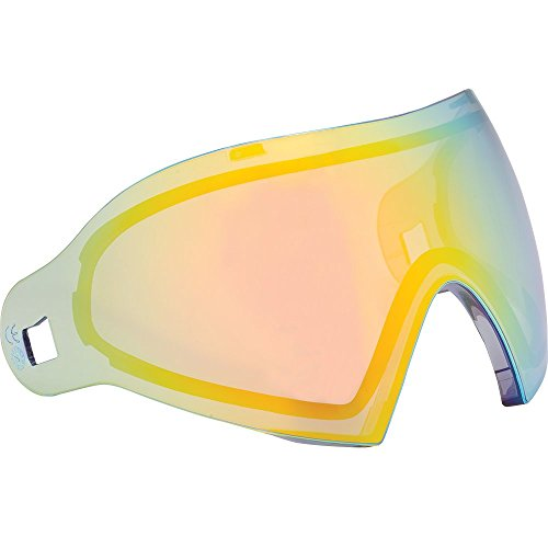 Dye Unisex's i4 Dyetanium Lens-Smoke/Northern Lights, One Size from Dye