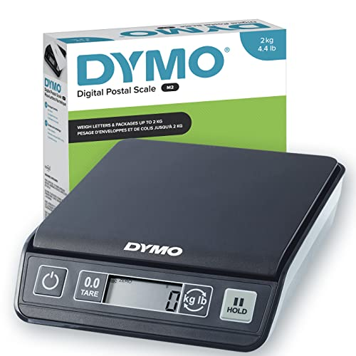 DYMO M2 Digital Mailing Weighing Scales 2kg from Dymo
