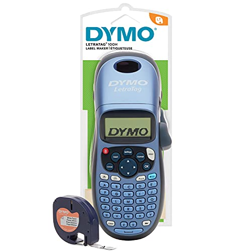 DYMO LetraTag LT-100H Label Maker from Dymo