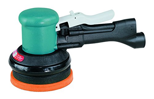 Dynabrade 58441 2-Hand Gear-Driven, 152 mm, 203 mm Dia. from Dynabrade