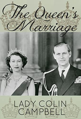 The Queen's Marriage from Dynasty Press Ltd