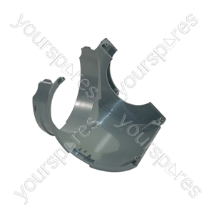 Upper Motor Cover Steel Dc07 from Dyson