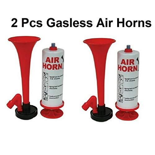 E-Fast® Air Horn - Handheld Gasless from E-Fast®