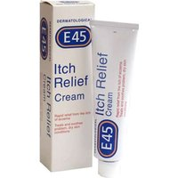 E45 Itch Relief Cream 50g from E45