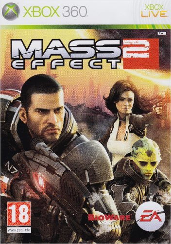 Mass Effect 2 [UK] from EA