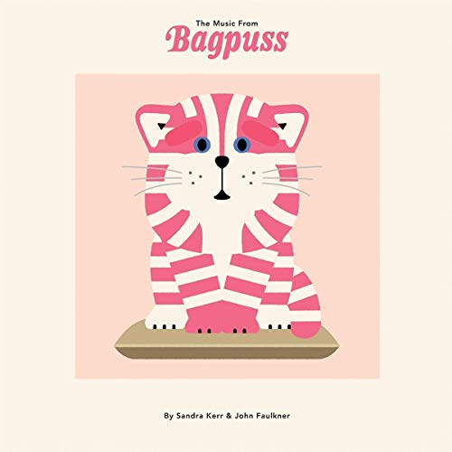 The Music from Bagpuss from EARTH RECORDINGS