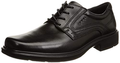 Ecco Men's Helsinki Formal Shoes, Black (BLACK101), 12-12.5 UK from ECCO
