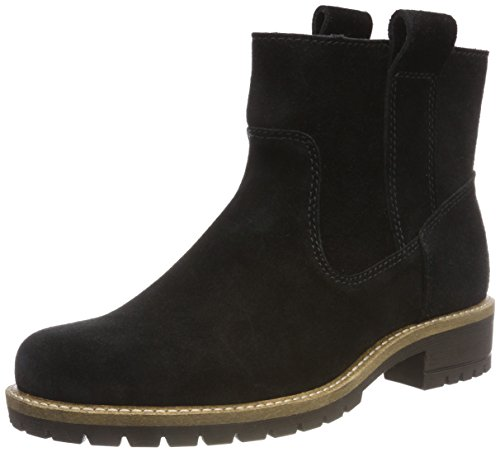 ECCO Women's Elaine Ankle Boots, Black (Black 05001), 7 UK from ECCO